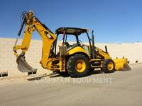 CATERPILLAR RETROEXCAVADORAS CARGADORAS 420F ST equipment  photo 4