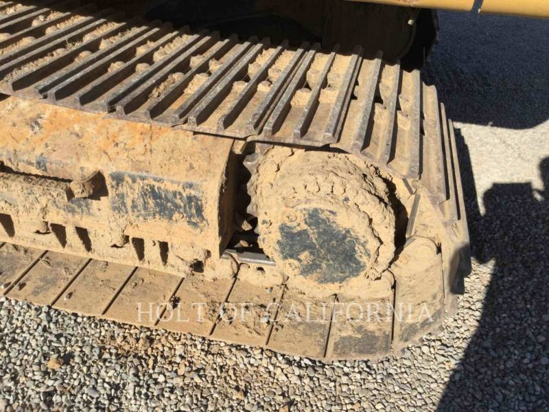 CATERPILLAR EXCAVADORAS DE CADENAS 325DL equipment  photo 10