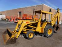 Equipment photo JOHN DEERE 410B MINICARREGADEIRAS 1
