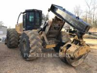 CATERPILLAR LEŚNICTWO - SKIDERY 535D equipment  photo 2