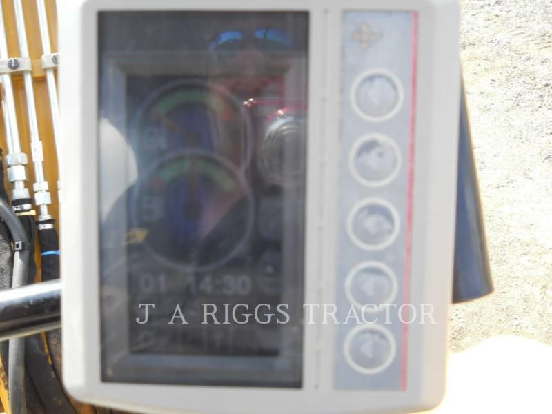 CATERPILLAR TRACK EXCAVATORS 304E equipment  photo 20