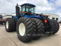 NEW HOLLAND LTD. TRACTORES AGRÍCOLAS T9.615 equipment  photo 2