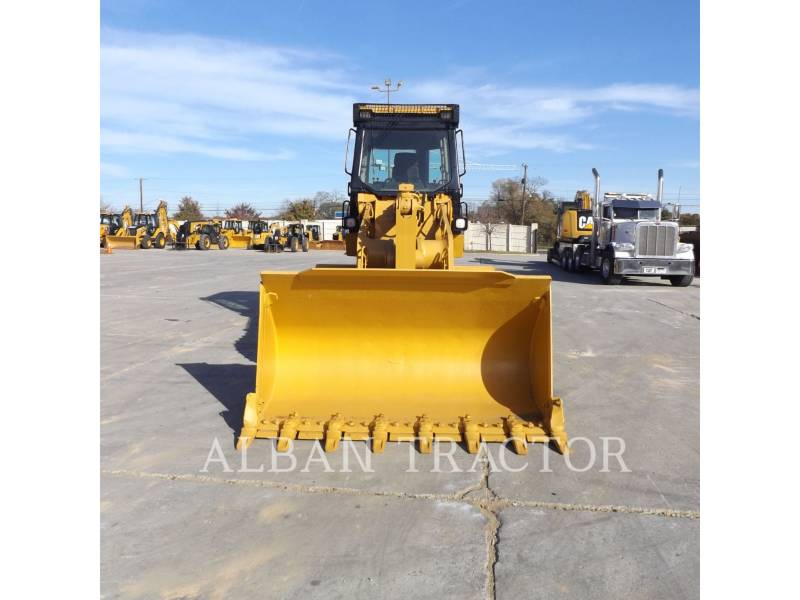CATERPILLAR CHARGEURS SUR CHAINES 963C CAC equipment  photo 6