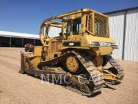 CATERPILLAR TRACK TYPE TRACTORS D6H equipment  photo 2