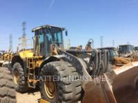JOHN DEERE CARGADORES DE RUEDAS 844J equipment  photo 2