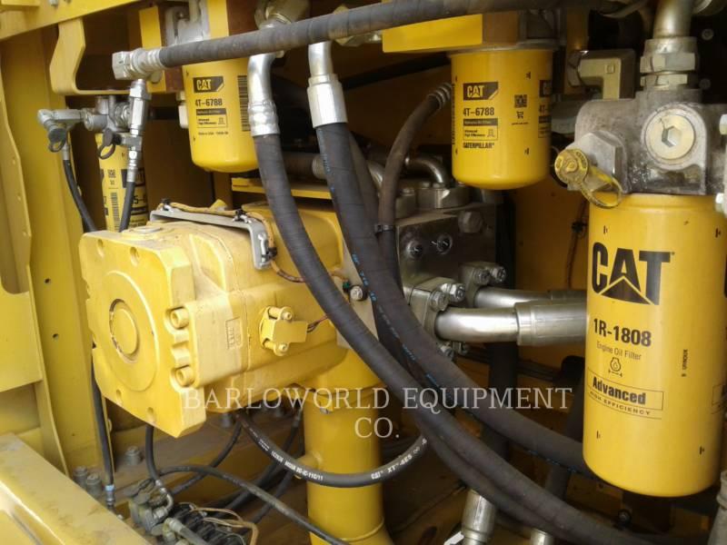 CATERPILLAR PELLE MINIERE EN BUTTE 374F equipment  photo 12