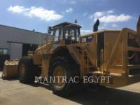 Caterpillar ÎNCĂRCĂTOR MINIER PE ROŢI 988H equipment  photo 5
