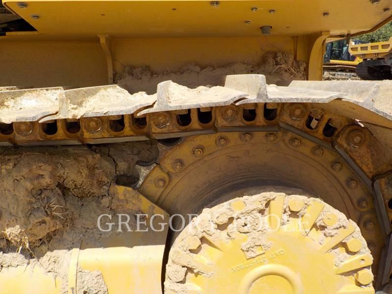 Caterpillar TRACTOARE CU ŞENILE D3K2 LGP equipment  photo 18