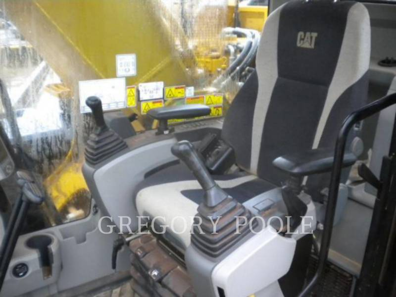 CATERPILLAR TRACK EXCAVATORS 336EL H equipment  photo 22