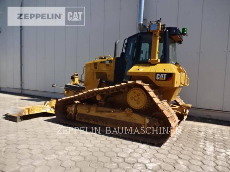 CATERPILLAR KETTENDOZER D6NLGP equipment  photo 2