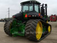 DEERE & CO. TRACTEURS AGRICOLES 9560RT equipment  photo 13