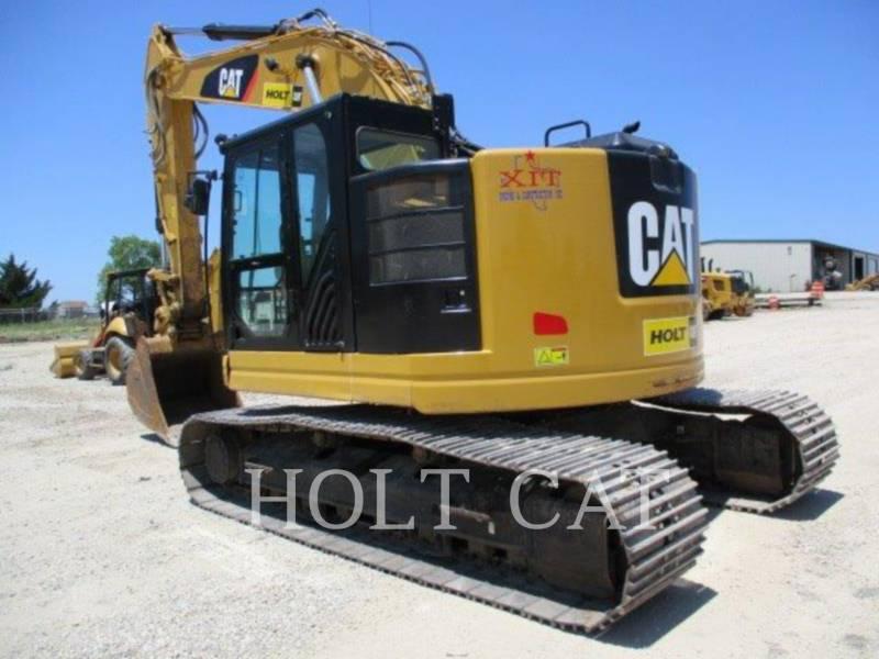 CATERPILLAR 履带式挖掘机 325FLCR equipment  photo 4