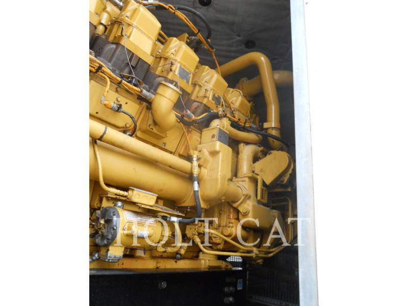 CATERPILLAR MODULES D'ALIMENTATION XQ1250G equipment  photo 4