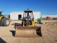 CATERPILLAR CHARGEUSES-PELLETEUSES 416E equipment  photo 3