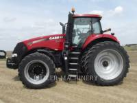 CASE/INTERNATIONAL HARVESTER TRACTORES AGRÍCOLAS MAG280 CVT equipment  photo 8