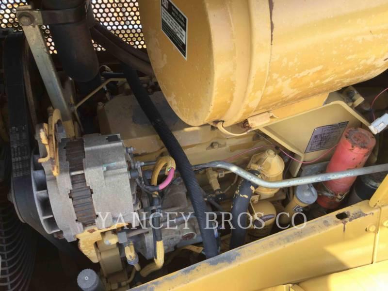 CATERPILLAR MINING TRACK TYPE TRACTOR D6M LGP equipment  photo 12