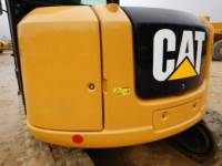 CATERPILLAR EXCAVADORAS DE CADENAS 308E2CRSB equipment  photo 23