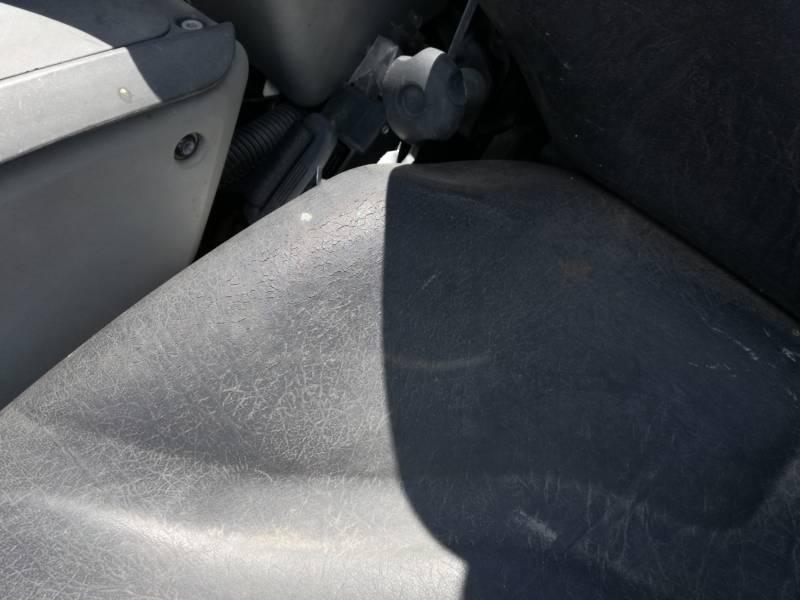CATERPILLAR KETTEN-HYDRAULIKBAGGER 302.7DCR equipment  photo 14
