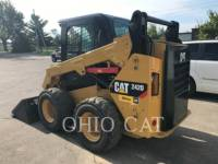 CATERPILLAR MINICARGADORAS 242D C3 equipment  photo 6