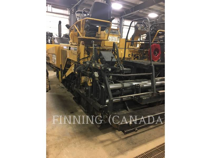 CATERPILLAR ASPHALT PAVERS AP-1055D equipment  photo 2