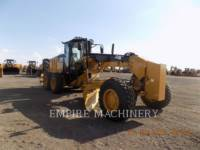 Equipment photo CATERPILLAR 120M2AWD RÓWNIARKI SAMOBIEŻNE 1