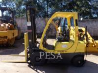 HYSTER MONTACARGAS H40FT equipment  photo 2