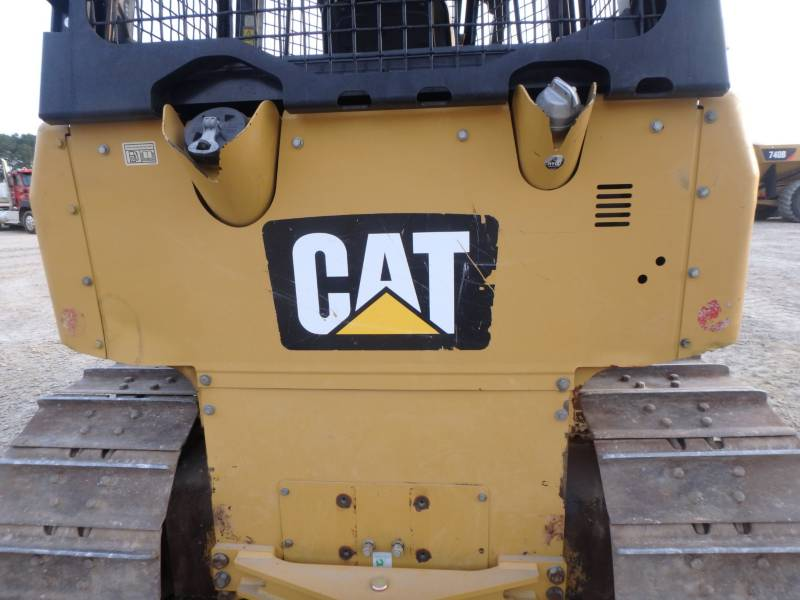 CATERPILLAR ブルドーザ D5K2XL equipment  photo 20