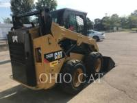 CATERPILLAR MINICARGADORAS 242D C3 equipment  photo 4