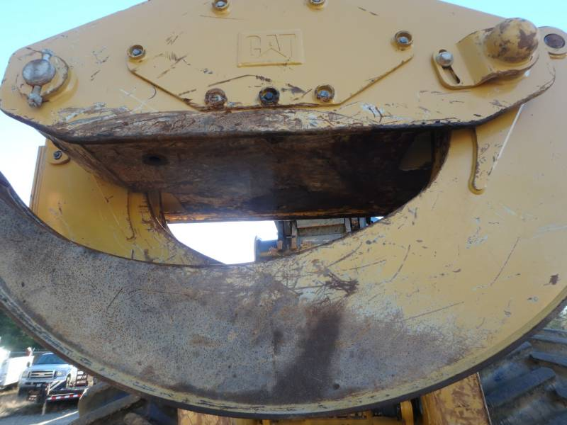CATERPILLAR FORESTAL - ARRASTRADOR DE TRONCOS 545D equipment  photo 14