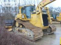 CATERPILLAR TRACTORES DE CADENAS D6TLGP equipment  photo 3