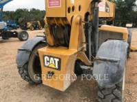CATERPILLAR TELEHANDLER TL1055C equipment  photo 20