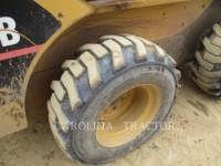 CATERPILLAR SKID STEER LOADERS 262B equipment  photo 9