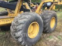 CATERPILLAR FORESTAL - TRANSPORTADOR DE TRONCOS 584 equipment  photo 15