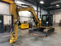 CATERPILLAR PELLES SUR CHAINES 308E2 equipment  photo 10