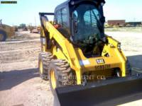 CATERPILLAR SKID STEER LOADERS 262DSTD2CA equipment  photo 1