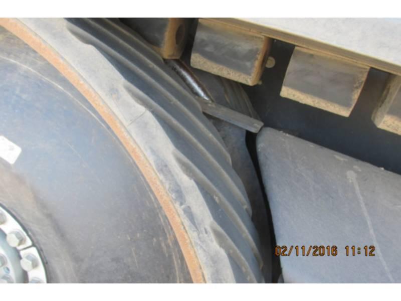 AGCO-CHALLENGER 農業用トラクタ MT855C equipment  photo 16