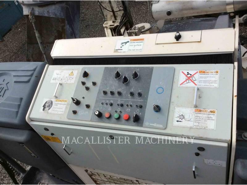 WIRTGEN PAVIMENTADORAS DE MOLDE DESLIZANTE SP15I equipment  photo 13