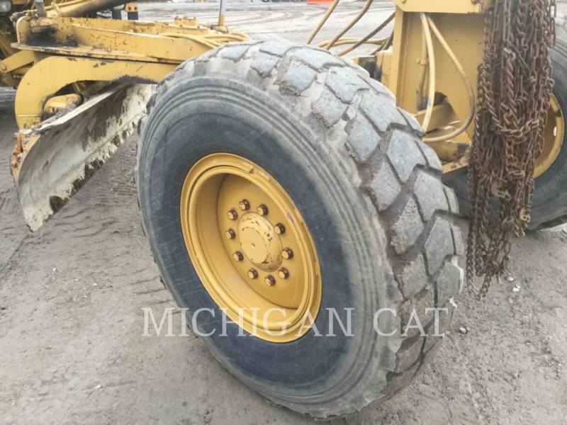 CATERPILLAR MOTOR GRADERS 140HNA equipment  photo 22