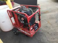 MULTIQUIP PORTABLE GENERATOR SETS GA97HEA equipment  photo 1