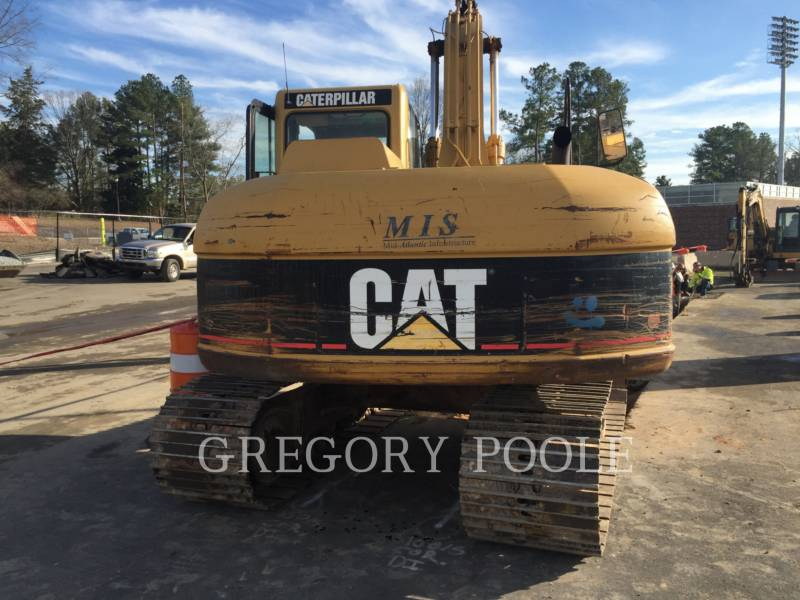 CATERPILLAR EXCAVADORAS DE CADENAS 315CL equipment  photo 5