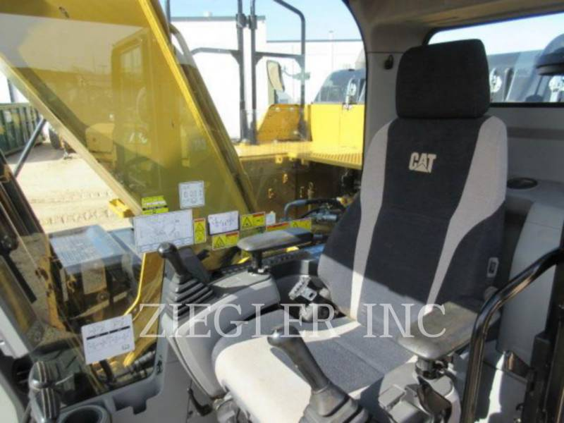 CATERPILLAR ESCAVADEIRAS 324EL equipment  photo 5