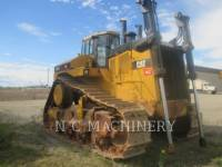 CATERPILLAR CIĄGNIKI GĄSIENICOWE D11R equipment  photo 5
