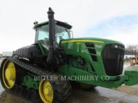 DEERE & CO. LANDWIRTSCHAFTSTRAKTOREN 9530T equipment  photo 3
