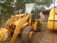 Equipment photo CATERPILLAR 938H CARGADORES DE RUEDAS 1