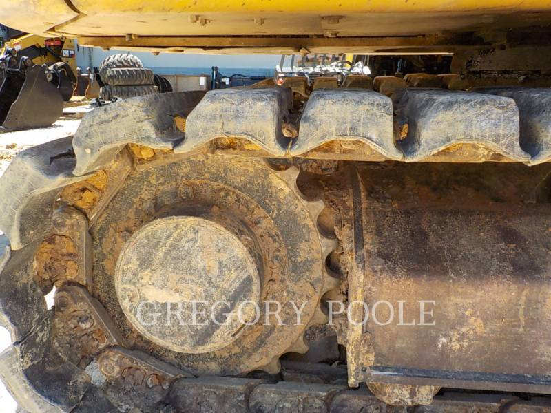 CATERPILLAR TRACK EXCAVATORS 307C equipment  photo 23