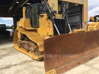 CATERPILLAR CIĄGNIKI GĄSIENICOWE D6TXWPAT equipment  photo 1