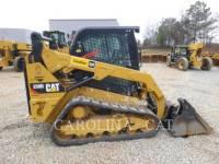 CATERPILLAR 履帯式ローダ 259D CB equipment  photo 5