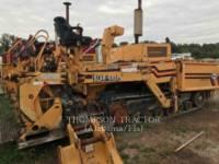 BLAW KNOX FINISSEURS PF-5510 equipment  photo 3