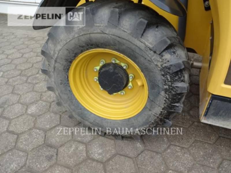 CATERPILLAR TELESKOPSTAPLER TH414CGC equipment  photo 15