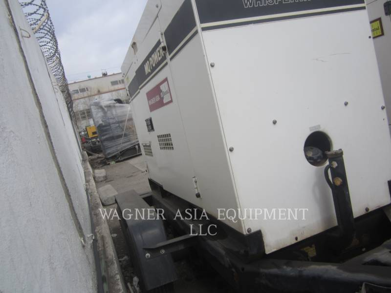 MULTIQUIP STATIONARY GENERATOR SETS DCA-70SSIU equipment  photo 4
